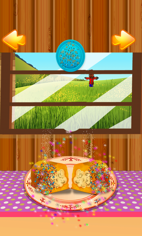 Twinkies-Maker-Crazy-Cooking 46