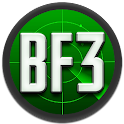 Battlefield 3 Analytics logo