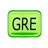 GRE High Frequency Flash Card