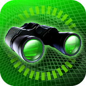 Night Vision Spy Camera