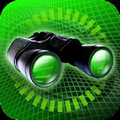 Night Vision Spy Camera
