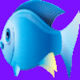 Fish Racing Games Kids