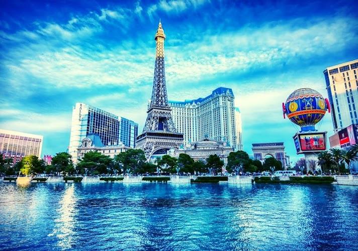 ... Las Vegas Wallpaper Android App Screenshot ...
