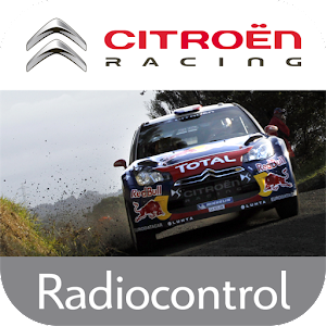 Citroën_RC for PC and MAC