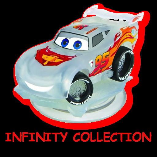 Infinity Collection LOGO-APP點子