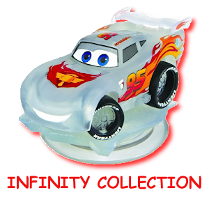 Infinity Collection 書籍 App LOGO-APP試玩