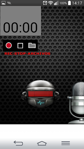 Robot Voice Transformers