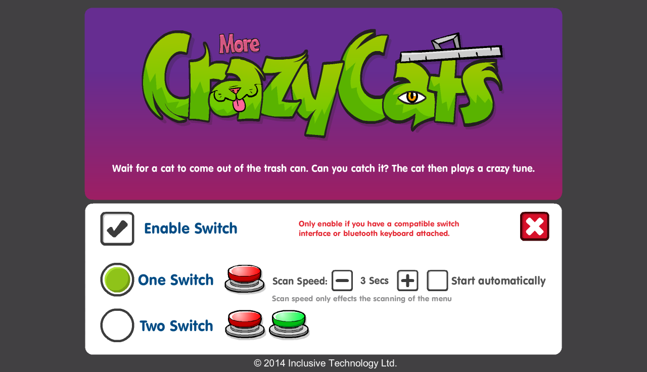 More Crazy Cats- screenshot