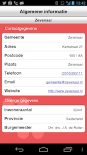 Zevenaar- screenshot thumbnail