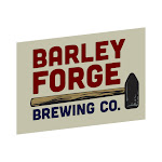"Logo of Barley Forge ""The Patsy"" Coconut Rye Stout"