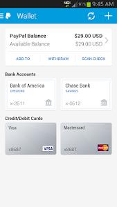 PayPal v5.9