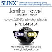 Jamika Howell 5LINX (IMR)