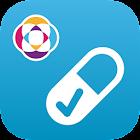 MedCoach Medication Reminder icon