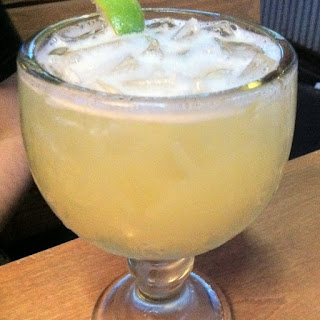 Brandy Margarita Recipes.