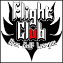 Flight Club Disc Golf icon