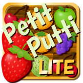 Fruits Petit Putti Lite