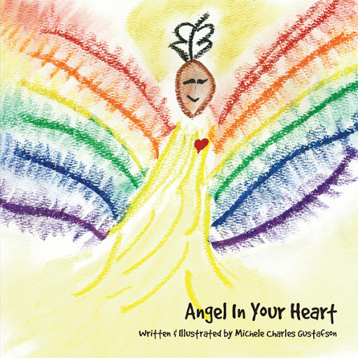 Angel In Your Heart cover