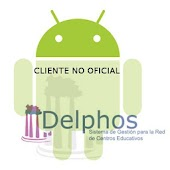 Delphos Android