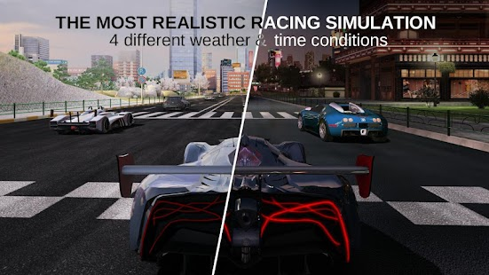 GT Racing 2: The Real Car Exp Screenshot 34