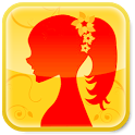 可愛く見せようヘアアレンジ☆最新ヘアケア・ヘアカタログ icon