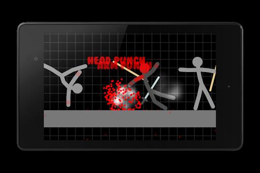 Stickman Warriors 1.5.3 screenshots 15