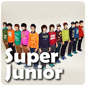 Super Junior (KPopLive)