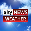 Sky News Weather Channel icon