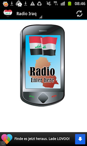 Iraq Radio Stations Music News