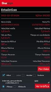 OruxMaps v6.0.9