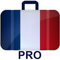French phrasebook (PRO) icon