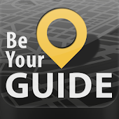 Be Your Guide - Toledo