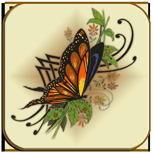 玩免費攝影APP|下載紋身設計 - 海娜設計 app不用錢|硬是要APP