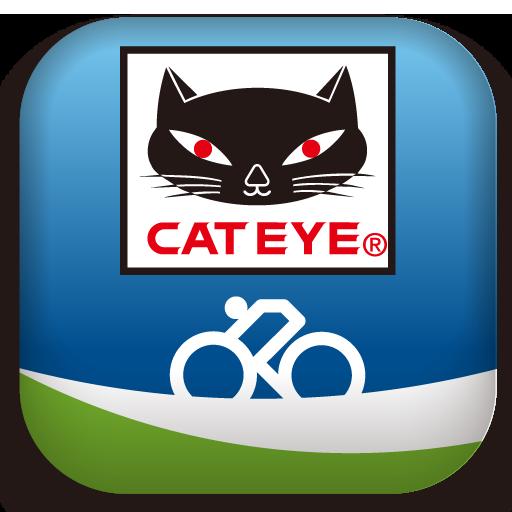 Cateye Cycling™ Icon