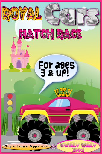 Girl Car Games Ad Free