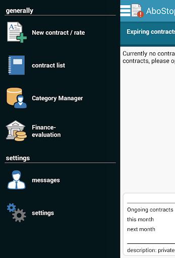 【免費財經App】收縮停止-APP點子