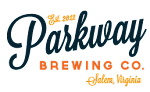 Logo of Parkway FloydFest Hi-Test (Collaboration with Breckenridge Brewery)