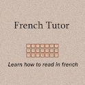 French Tutor (reading) icon