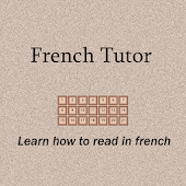 French Tutor (reading)