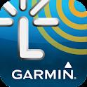 Garmin Smartphone Link logo