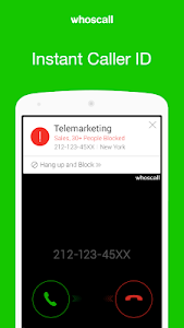 Whoscall- Caller ID&Block v4.2.1