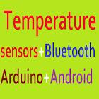 Thermometer Bluetooth Arduino icon