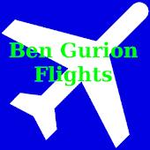 Ben Gurion Flights