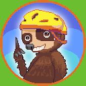 Sloth Slinger