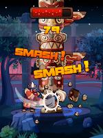 Screenshot of Totem Smash
