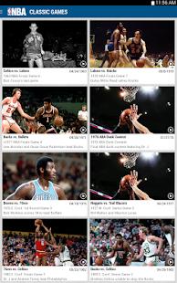 NBA Screenshot 26