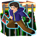 Dying Zombie Block Games C3 Apk