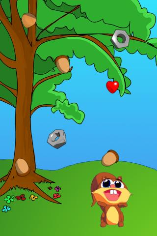 Squirrel Earl Free Edition- screenshot