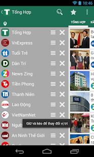 玩新聞App|Tin Tức: Doc Bao Tin Tuc Viet免費|APP試玩