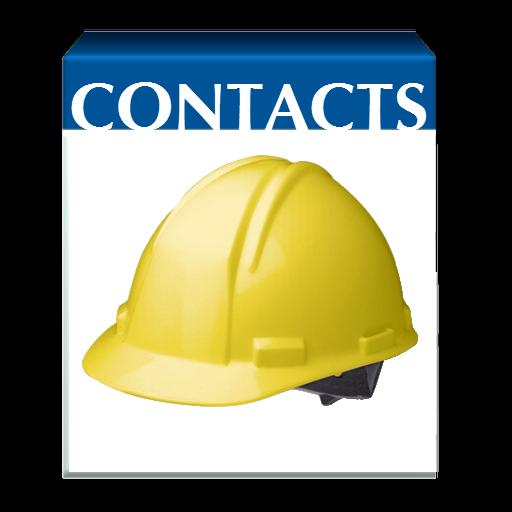 Job Contacts 商業 App LOGO-APP試玩
