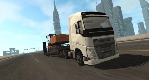 Truck Simulator : City 1.4 screenshots 18